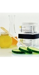 Crema Hidratanta cu venin de vipera SPF15 - Faviammodytes