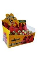 Akadika Propolis C Juniori cu Miere si Vitamina C - Fiterman