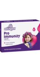 Alinan Proimmunity capsule - Fiterman