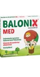 Balonix MED - Fiterman