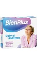 BienPlus Calm si Relaxare - Fiterman
