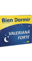 Bien Dormir Valeriana Forte - Fiterman
