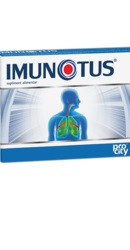 Imunotus capsule - Fiterman