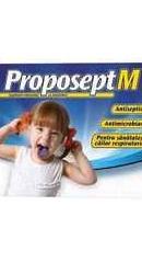 Proposept M comprimate de supt - Fiterman
