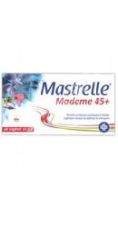Gel vaginal Mastrelle Madame 45 ani- Fiterman