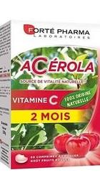 Acerola - Fortepharma