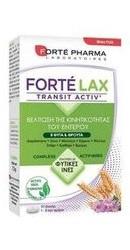 Forte Lax Transit Activ - Fortepharma
