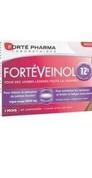ForteVeinol 12H - Fortepharma
