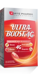 UltraBoost 4G - Fortepharma
