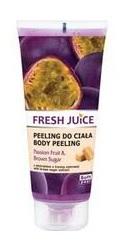 Scrub pentru corp  - Fresh Juice