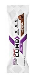 Climb Recovery Baton Proteic cu aroma de ciocolata  - GNC