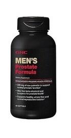 Mens Prostate Formula pentru prostata - GNC