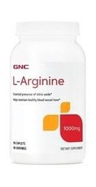 L-Arginine 1000 mg - GNC