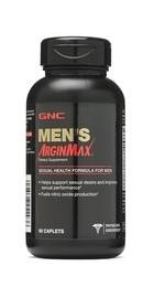 Mens Arginmaxa - GNC