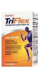 TriFlex Fast-Acting Formula Pentru Sanatatea Articulatiilor - GNC