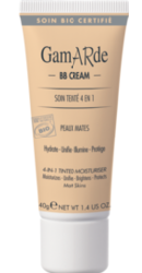 BB Cream ten inchis - Gamarde