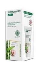 Crema hidratanta matifianta pentru ten mixt - VivaNatura