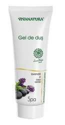 Gel de dus Spa - VivaNatura