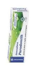 GennaDent Parodontik Pasta de dinti - VivaNatura