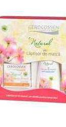 Caseta Cadou Laptisor de matca: Crema nutritiva si lapte demachiant - Gerocossen