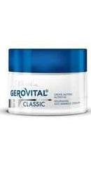 Gerovital H3 Classic Crema antirid nutritiva de noapte - Farmec