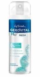 Gerovital H3 Classic Deodorant Antiperspirant Fresh - Farmec