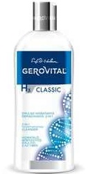 Gerovital H3 Classic Emulsie hidratanta demachianta 2 in 1 - Farmec