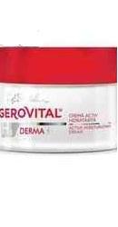 Gerovital H3 Derma Plus Crema activ hidratanta 24H - Farmec