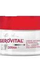 Gerovital H3 Derma Plus Crema Antirid si Fermitate - Farmec