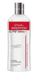Gerovital H3 Derma Plus Sampon antimatreata - Farmec