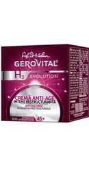 Gerovital H3 Evolution Crema anti-age intens restructuranta - Farmec