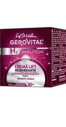 Gerovital H3 Evolution Crema lift regeneranta de noapte - Farmec
