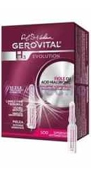 Gerovital H3 Evolution Fiole cu Acid Hialuronic - Farmec