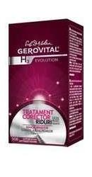 Gerovital H3 Evolution Tratament corector riduri ochi, buze, frunte - Farmec