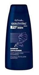 Gerovital H3 Men Sampon anticadere - Farmec