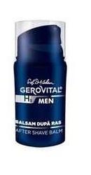 Gerovital H3 Men Balsam dupa ras - Farmec