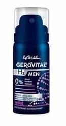 Gerovital H3 Men Deodorant Antiperspirant Wild - Farmec