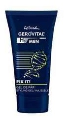Gerovital H3 Men Gel de par - Farmec