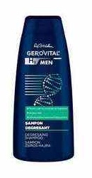 Gerovital H3 Men Sampon degresant - Farmec