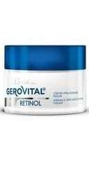 Gerovital H3 Retinol Crema prevenire riduri  - Farmec