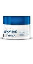 Gerovital H3 Retinol Crema regenerare avansata - Farmec