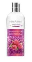 Gerovital Happiness Lotiune hidratanta corp efect stralucire - Farmec