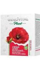 Gerovital Plant Crema antirid revitalizanta SPF10 - Farmec