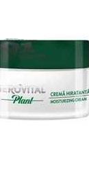 Gerovital Plant Crema hidratanta - Farmec