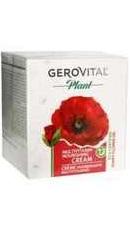 Gerovital Plant Crema nutritiva multivitamine - Farmec