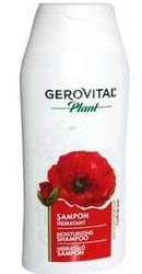 Gerovital Plant Sampon hidratant - Farmec
