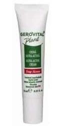 Gerovital Plant Stop Acnee Crema ultra-activa - Farmec