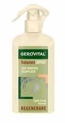 Gerovital Tratament Expert Ser varfuri despicate - Farmec