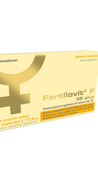 Fertilovit F 35 plus - Gonadosan