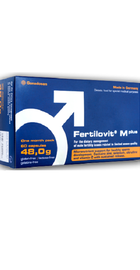 Fertilovit M Plus - Gonadosan